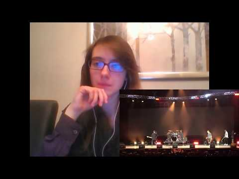 Eurovision 2018: Reacting to AWS (Hungary) Live at Eurovision in Concert