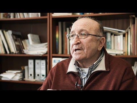 Canarias Amazigh, Las Entrevistas Completas: Antonio Tejera