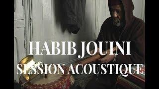 #886 Habib Jouini - Session Acoustique