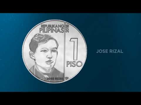 The Philippine New Generation Currency (NGC) Coin Series