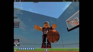 How I practice before a LBA (ROBLOX) Game