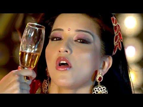 पिलs पिलs मोरे राजा - Monalisa - NEW YEAR PARTY SONG - Superhit Bhojpuri  Item Songs 2017