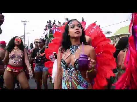 Guyana Carnival 2018