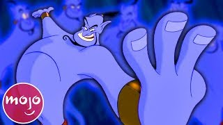Download Top 10 Genie Moments in Aladdin Mp3 and Videos