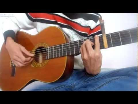 Wait (Oringchains) - Hướng dẫn đệm guitar