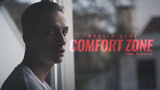 Marvin Game - Comfort Zone (Official Video)