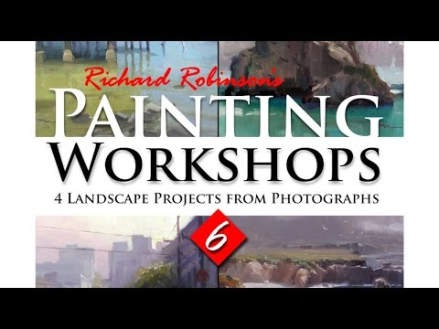 Painting Workshops 6