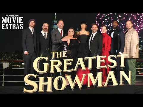 Download Youtube: The Greatest Showman | World Premiere