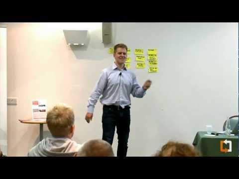 SyncNorwich - Kanban: What is it good for? An introduction illustrated with war stories - Sept 2012