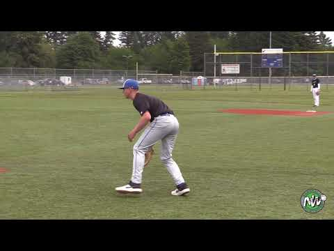Brody Mills - PEC - 1B - West Valley HS (WA) - May 18, 2019