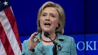 Hillary Clinton Weighs In on Iran Deal