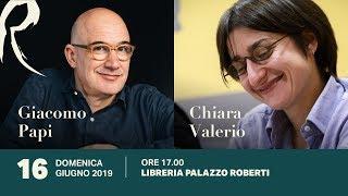 Giacomo Papi e Chiara Valerio,