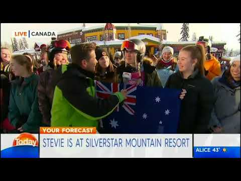 The TODAY Show Meets Silver Fox & Friends!