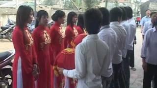 le an hoi hieu vs phuong phan 1