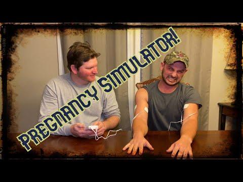 pregnancy-simulator-challenge