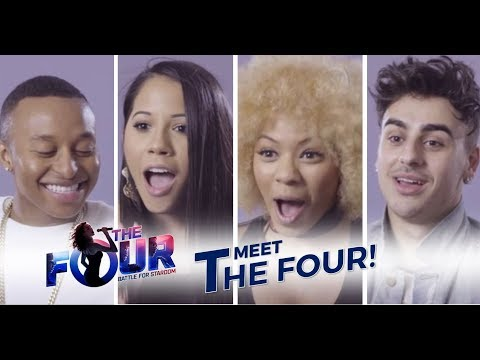 BREAKING: The FIRST 'FOUR' Artists REVEALED! Who Are They? |  The Four Season 1