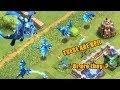THESE ARE OP!!! ... Or are they? Clash of Clans Electro Dragon Gameplay