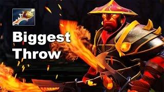 The biggest throw of 2014 - Aces vs Mineski Dota 2