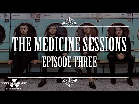 TAX THE HEAT - The Medicine Sessions: Episode Three (OFFICIAL TRAILER)