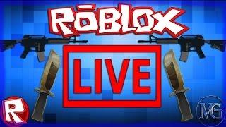 (Roblox) Live-Stream mit Affen!!! KOMMEN SIE UND MACHEN SIE MIT! ROAD TOO 600!!!!