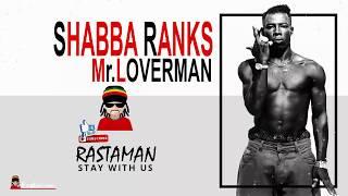 Shabba Ranks Mr Loverman Best Reggae Album Popular Songs lyrics 2019.mp3