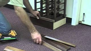 Vintner Series Assembly Video: Full Depth Stackable Wine Rack Kits