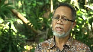 Tenure Talks Indonesia: Azam Bandjar