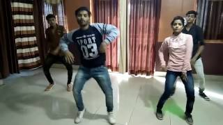 Chatur naar Dance video movie ( machine) Dance choreography BY ABCD DANCE GROUP