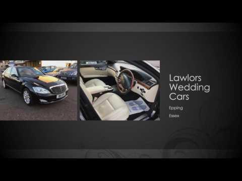 Lawlors Wedding Cars