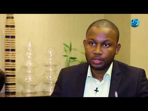 Ifeanyi Odoh, Regional Sales Manager,Solar Business Manager, West Africa  Schneider Electric