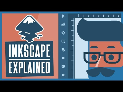 Inkscape Explained in 5 Minutes