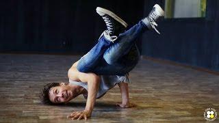 Run Dmc - Beats To The Rhyme | break dance choreography by Kostya Khrunin | D.side dance studio