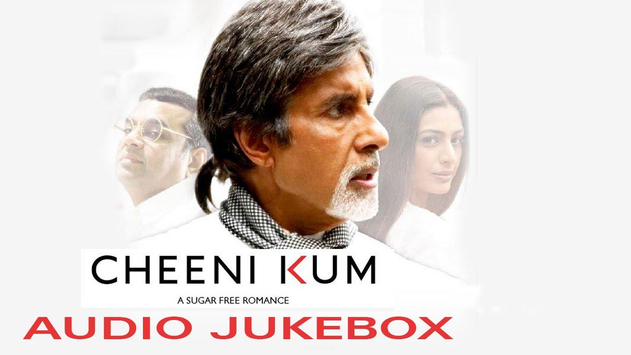 Download Cheeni Kum (Audio JukeBox) | Amitabh Bachchan & Tabu