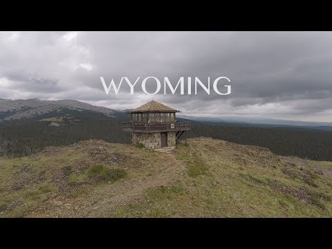 Where you should go in WYOMING!