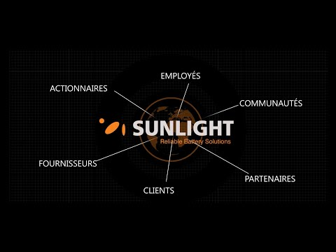 (FR) SYSTEMS SUNLIGHT S.A. | Solutions Energie Intégrées | Corporate Video (2016)