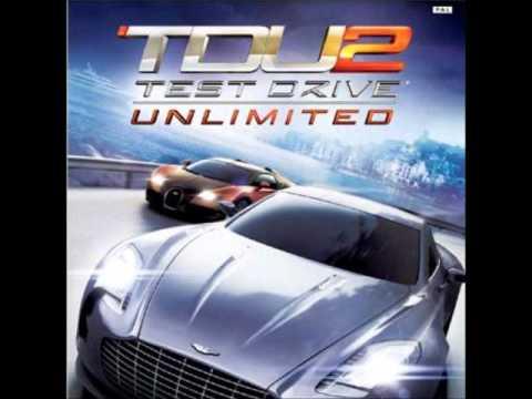 Test Drive Unlimited 2 - Main Menu Theme