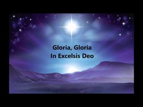 Matt Boswell In Excelsis Deo With Lyrics