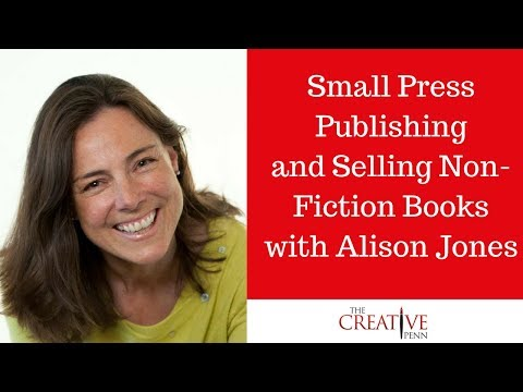 small-press-publishing-and-selling-non-fiction-books-with-alison-jones