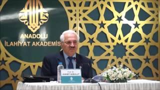 """Gambar cover Prof.Dr.Ahmet AKBULUT  """"Müslüman Geleneğinde Önemli Kırılma Noktaları"""""""
