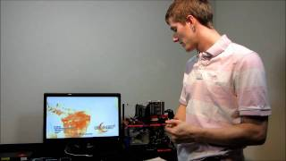 nVIDIA GeForce GTX 590 Review Part 1/3 1080p Gaming Performance Linus Tech Tips