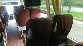 Заказ, аренда и прокат автобусов от ТК