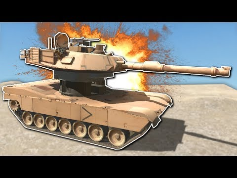 TANK DISASSEMBLY FAIL! - Disassembly 3D Gameplay - Taking Apart Tank & Computer! en streaming