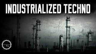 Sample Pack Industrialized Techno