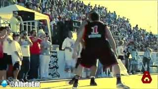 And1 Baby Shaq 2013 Official Mixtape