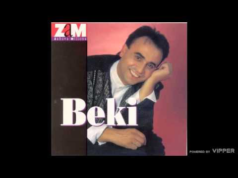 Beki Bekic - Otac - (Audio 1995)