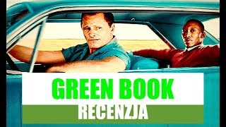 GREEN BOOK recenzja Kinomaniaka