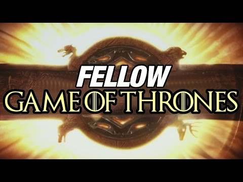 Fellow - Game of Thrones
