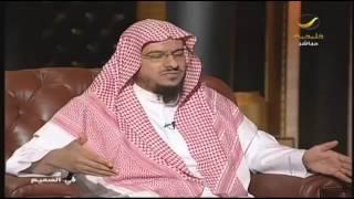 """الشيخ يوسف الأحمد يناصح القائمين على مجموعة """"روتانا"""" عبر قناة لهم"""