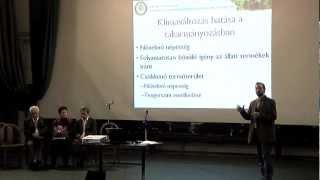 DE AGTC MÉK felvételi tájékoztatója 23. rész takarmánygazdálkodás Thumbnail
