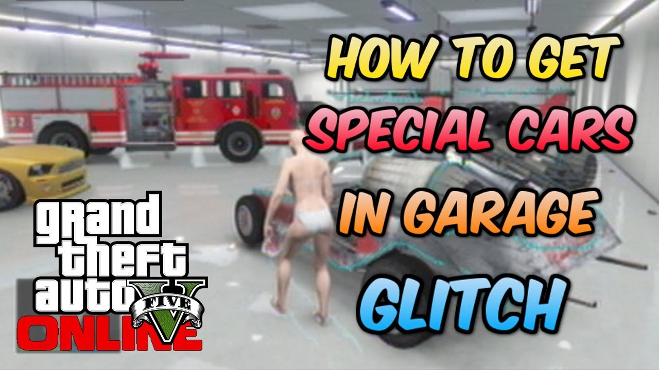 Image Result For Gta All Special Cars From Garage